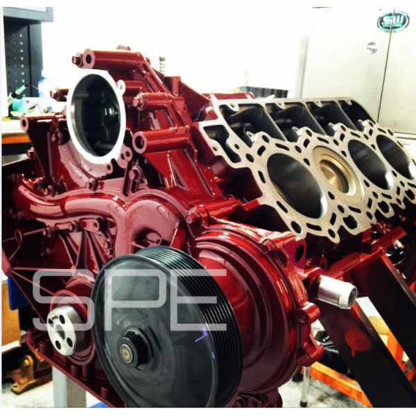 *NEW* SPE SHORT BLOCK