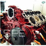 SPE STAGE II SHORT BLOCK