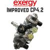 CP4.2 EXERGY IMPROVED SCORPION CP4.2 PUMP