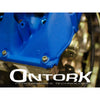 Ontork 6.7L Powerstroke Valve Cover Dress-up Bolt Kit
