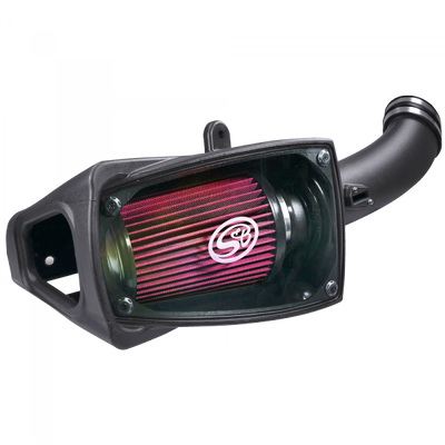 S&B Filters Cold Air Intake-2011-2016 Ford Powerstroke 6.7L