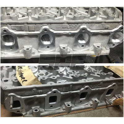 SPE 6.7L POWERSTROKE STAGE III HEADS