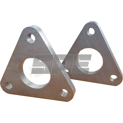 6.7L Exhaust Manifold Flanges