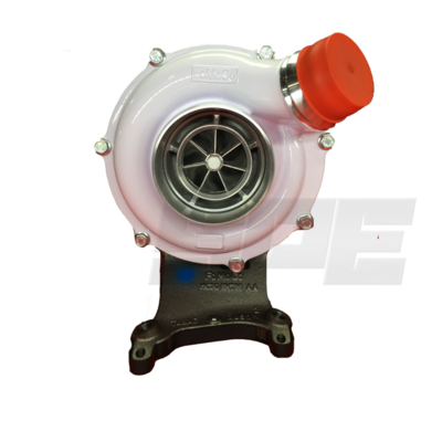 62mm Modified Turbocharger Upgrade- Fits 2015+ Powerstroke