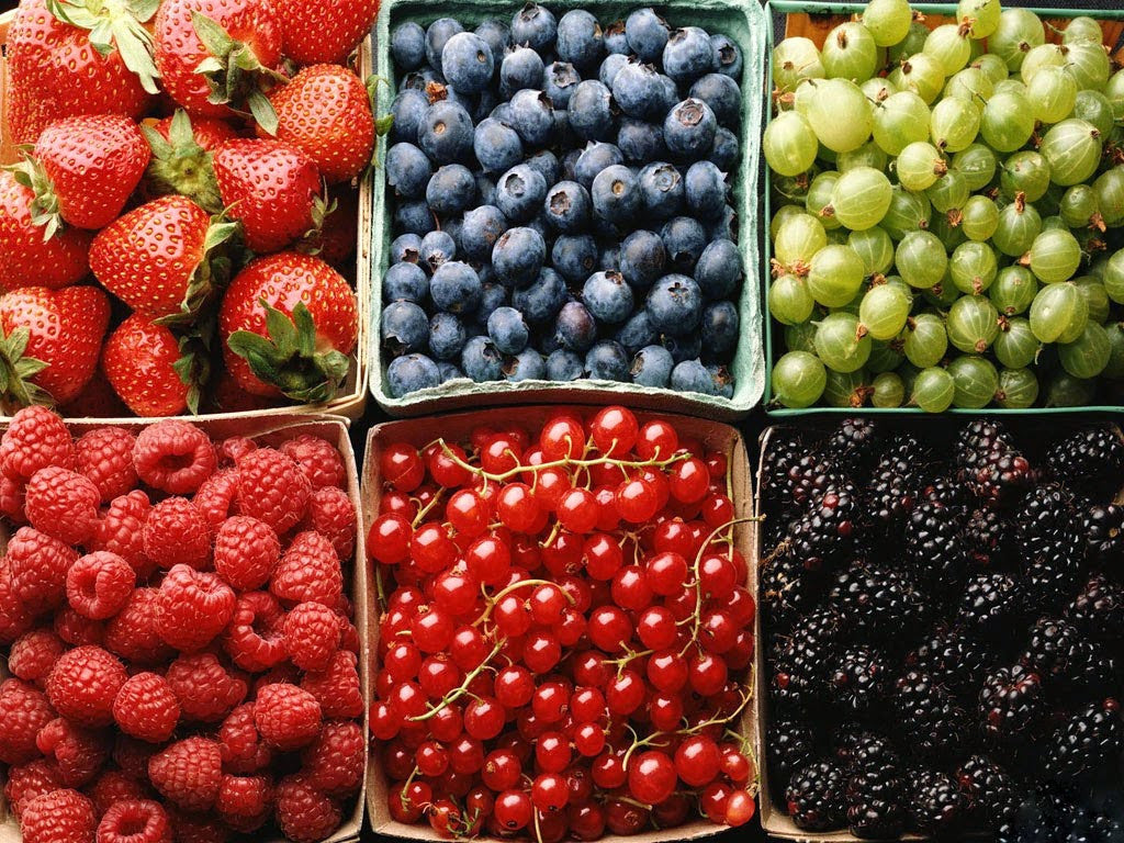 The Benefits of Antioxidants in Skin Care