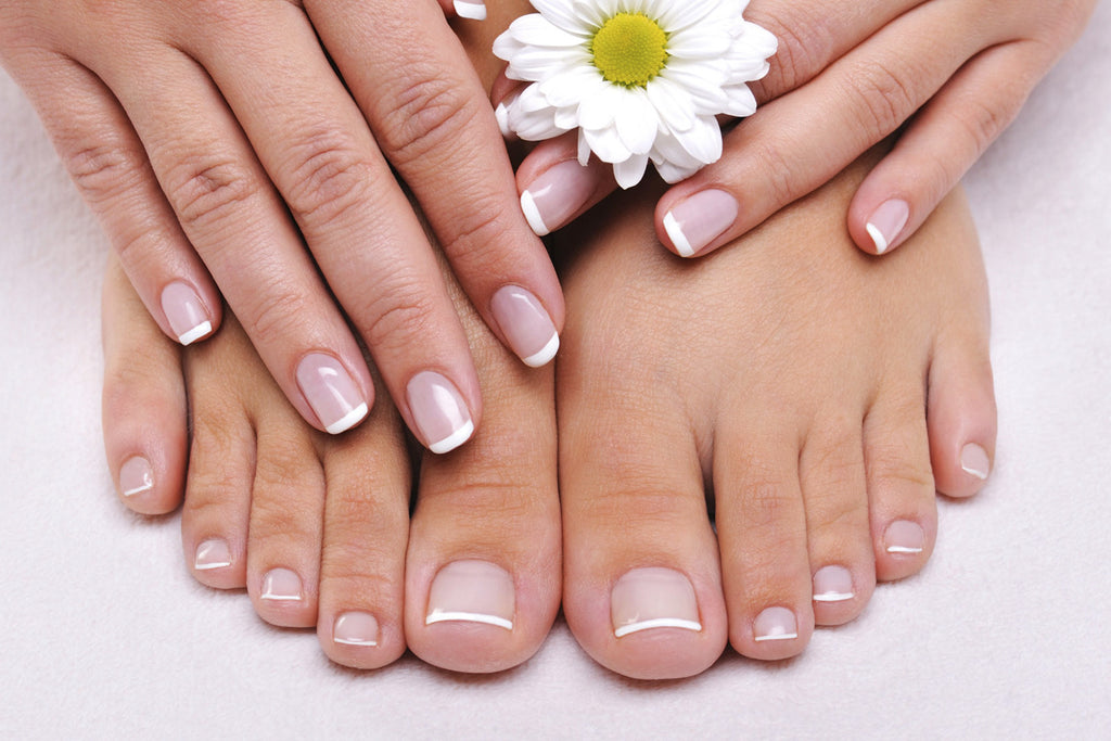 Beautiful Feet The Natural Way
