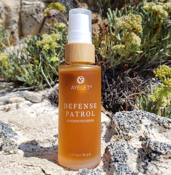 Skin Defense Antioxidant Serum