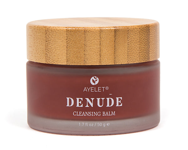 Denude Facial Cleansing Balm