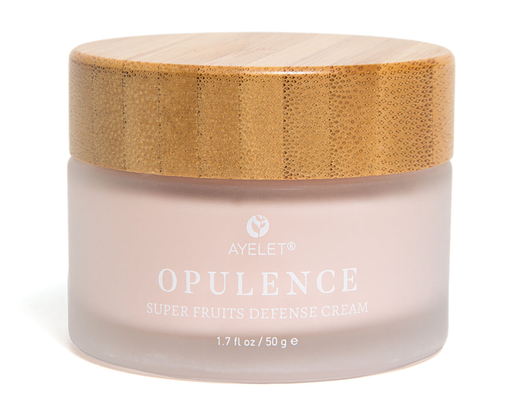 Opulence Super Fruits Defense Cream with Butterfly Bush
