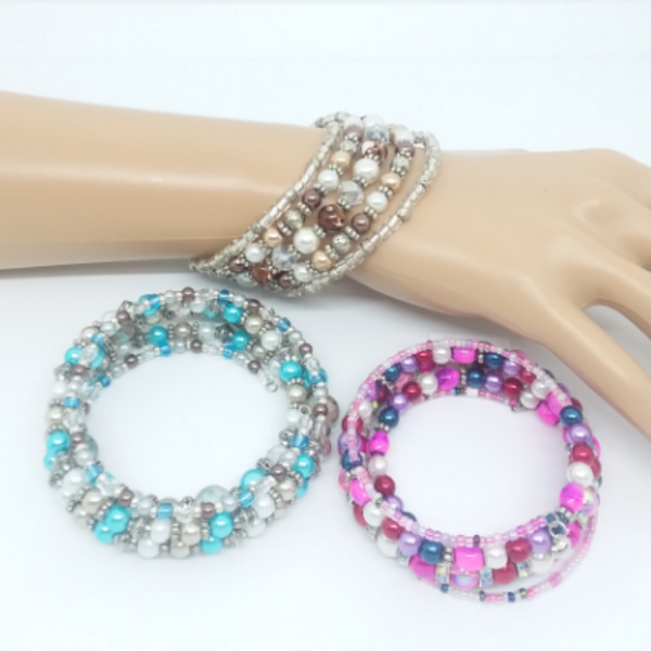 Save 35% off All Jewelry with AVBeads JewelryNJuly Promo