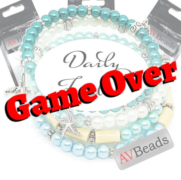 Daily Freebie - Game Over