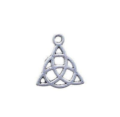 Add a Charm - Metal Charms - Triquetra A