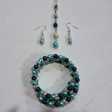 Load image into Gallery viewer, AVBeads Beaded Jewelry Set