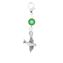 Load image into Gallery viewer, AVBeads Accessory Charm Clips Clip-On Bird Charm ACC-42733-A2