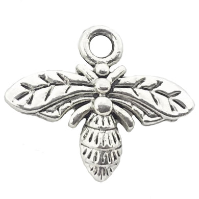 Add a Charm - Metal Charms - Bee