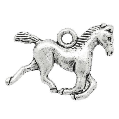Add a Charm - Metal Charms - Horse