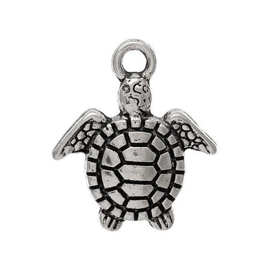 Add a Charm - Metal Charms - Turtle