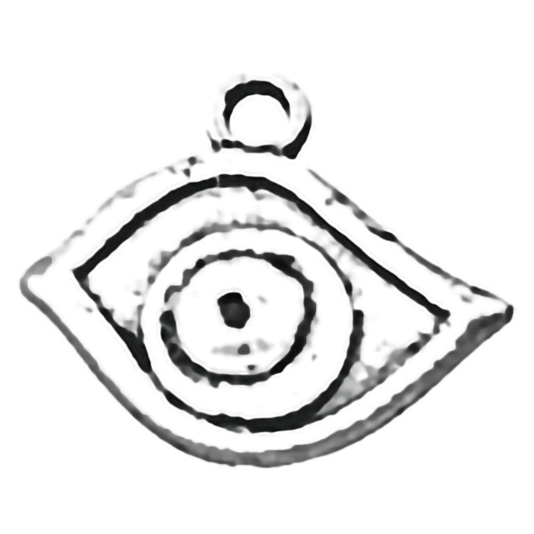 Add a Charm - Metal Charms - Eye