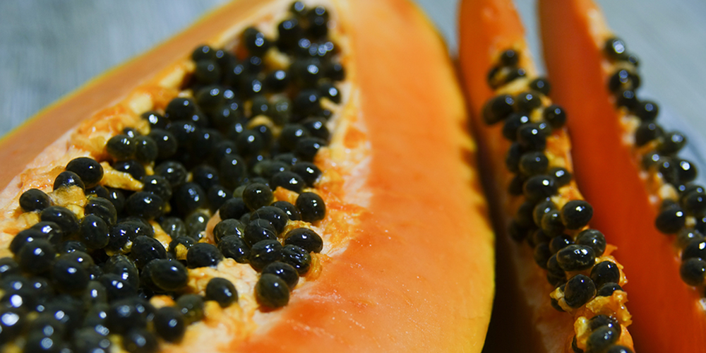Papaya Power for Digestive Health