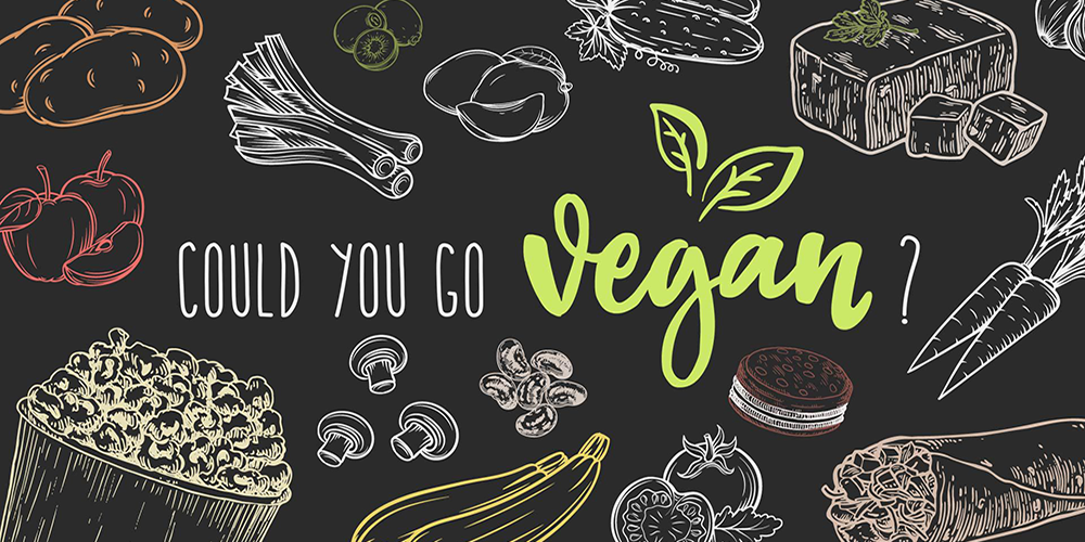 How to Protect Against the Deficiencies of a Vegan Diet