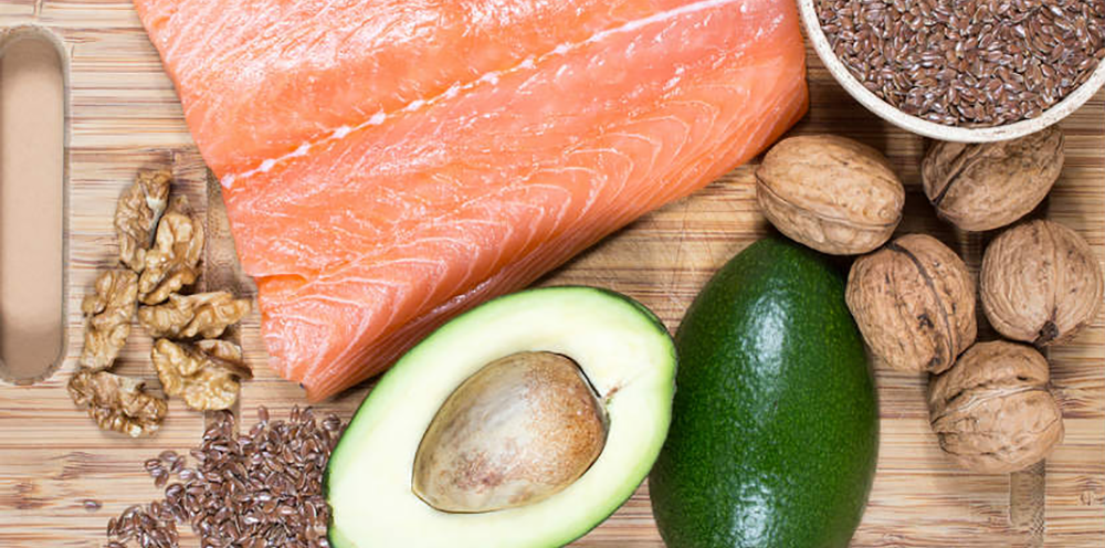 Can You Eat Enough Omega 3's?