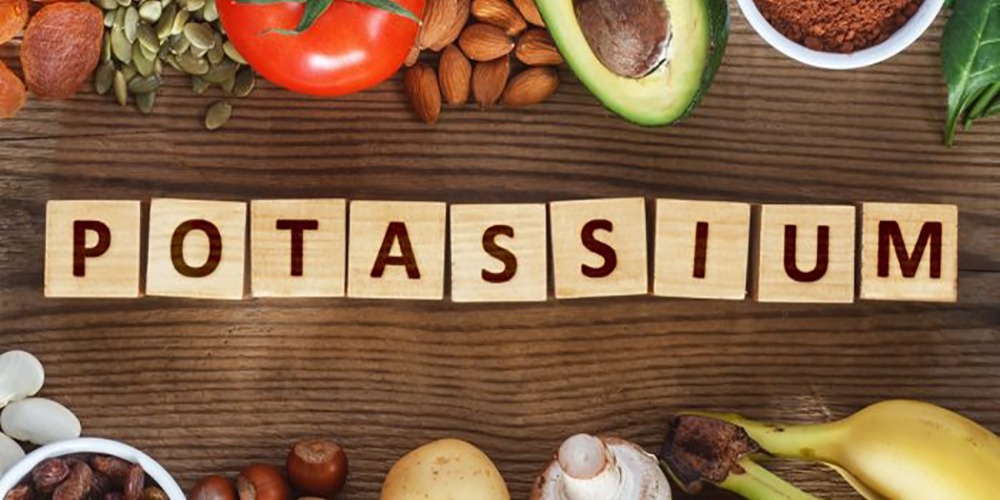 Why You Can't Ignore Potassium in Your Diet