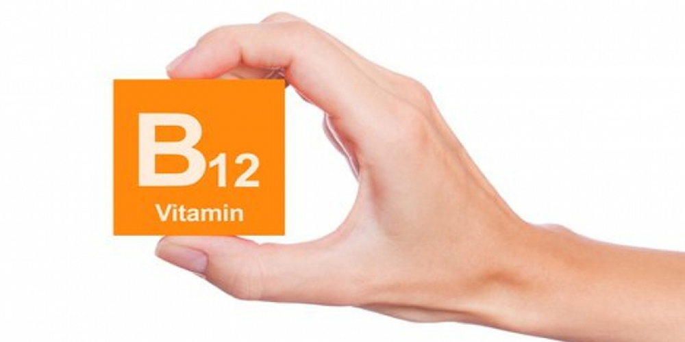 Over 50? Are You Getting Enough Vitamin B12?
