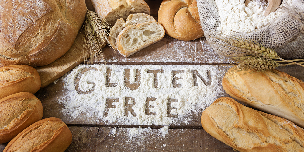 Nutrients Your Body Needs on a Gluten Free Diet