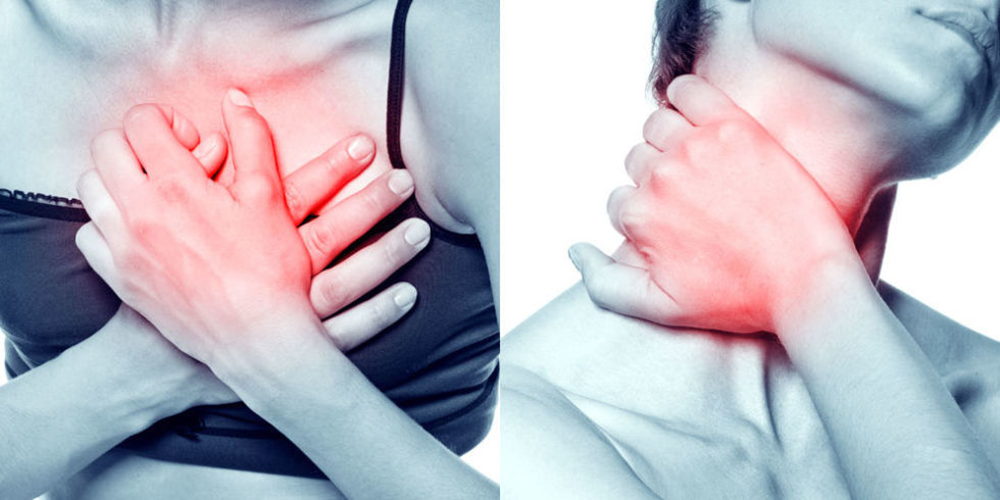 Easing the Symptoms of Fibromyalgia