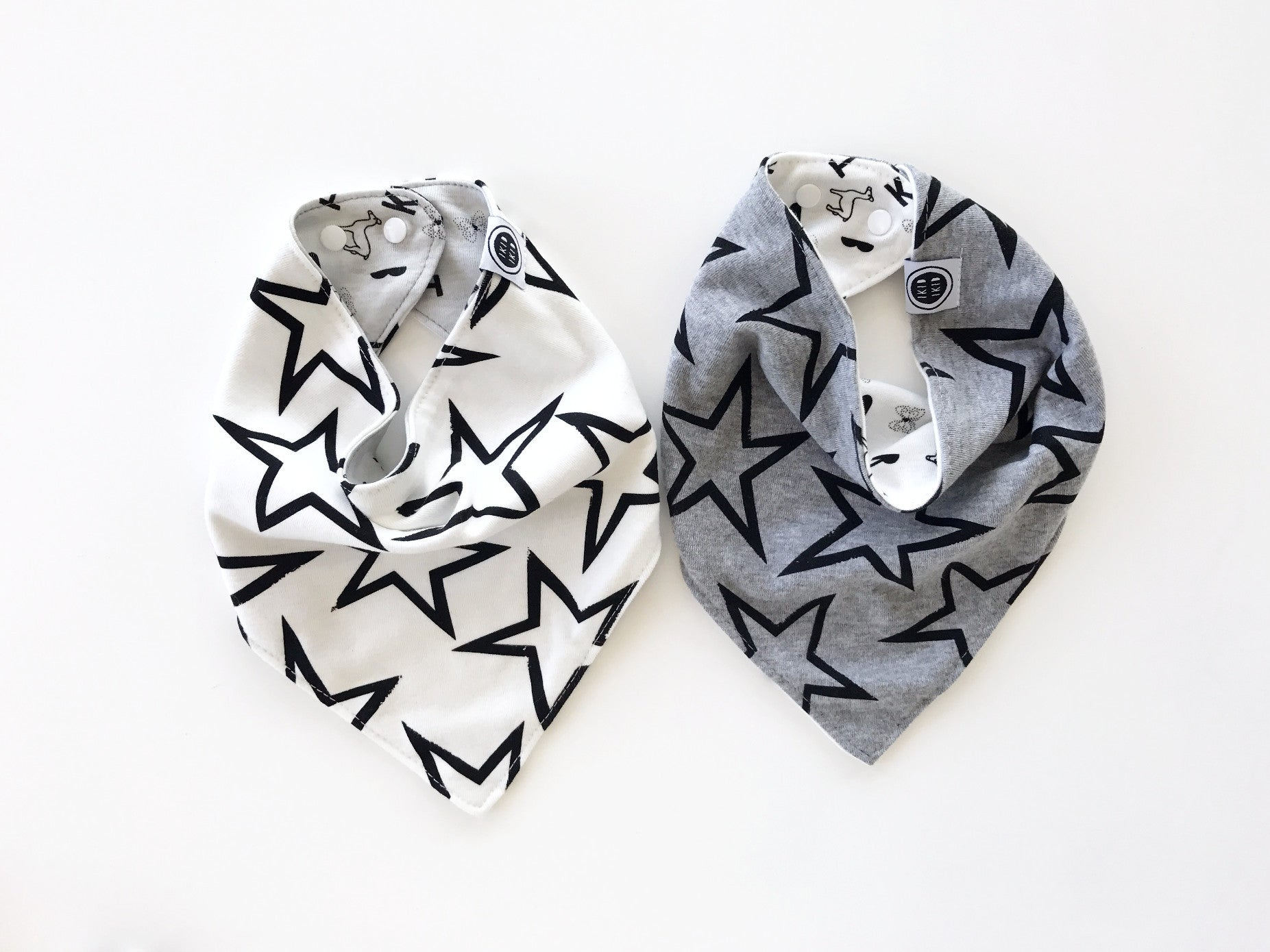 Super Star Bib Scarf set