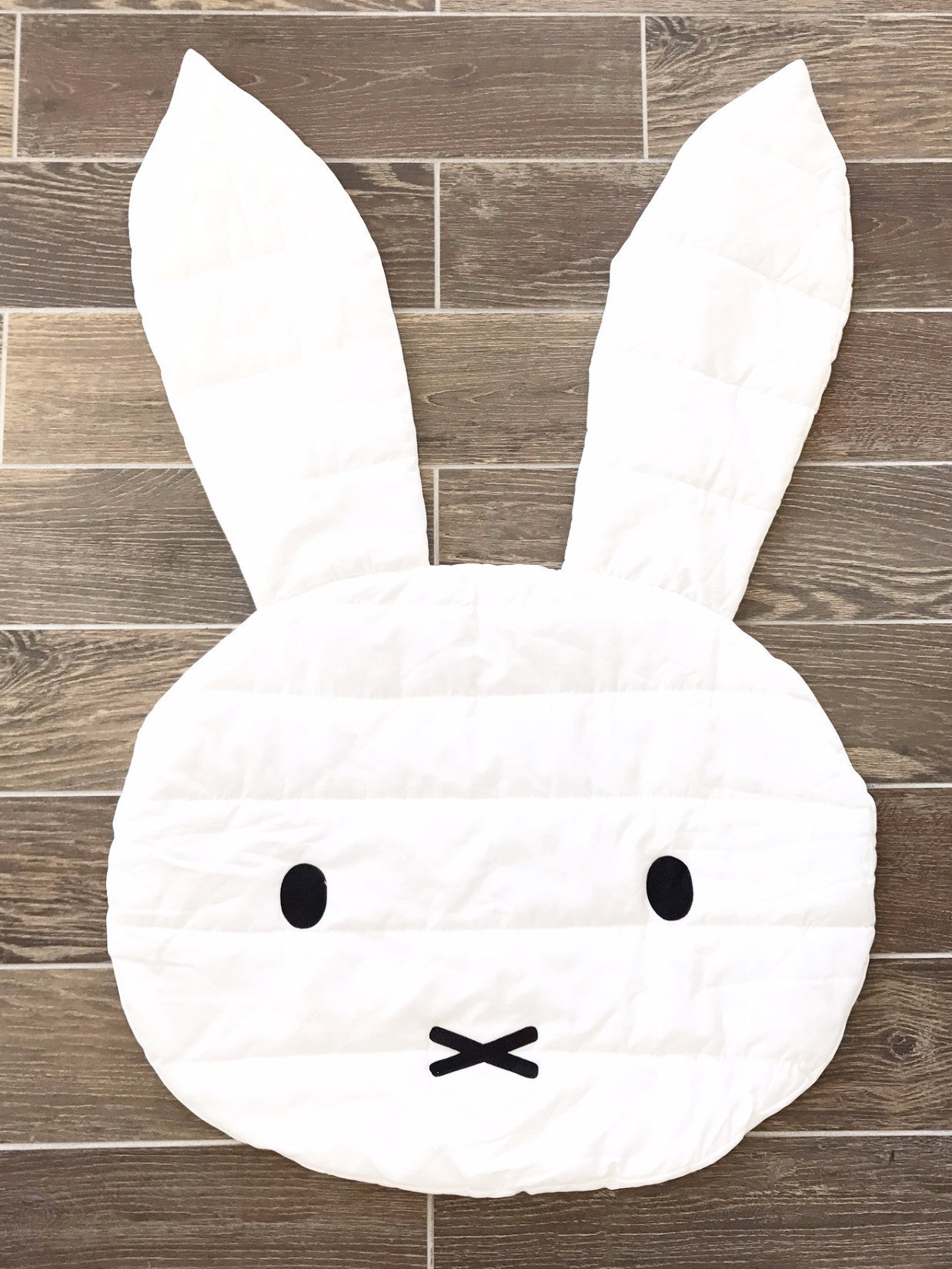 Rabbit Play Rug