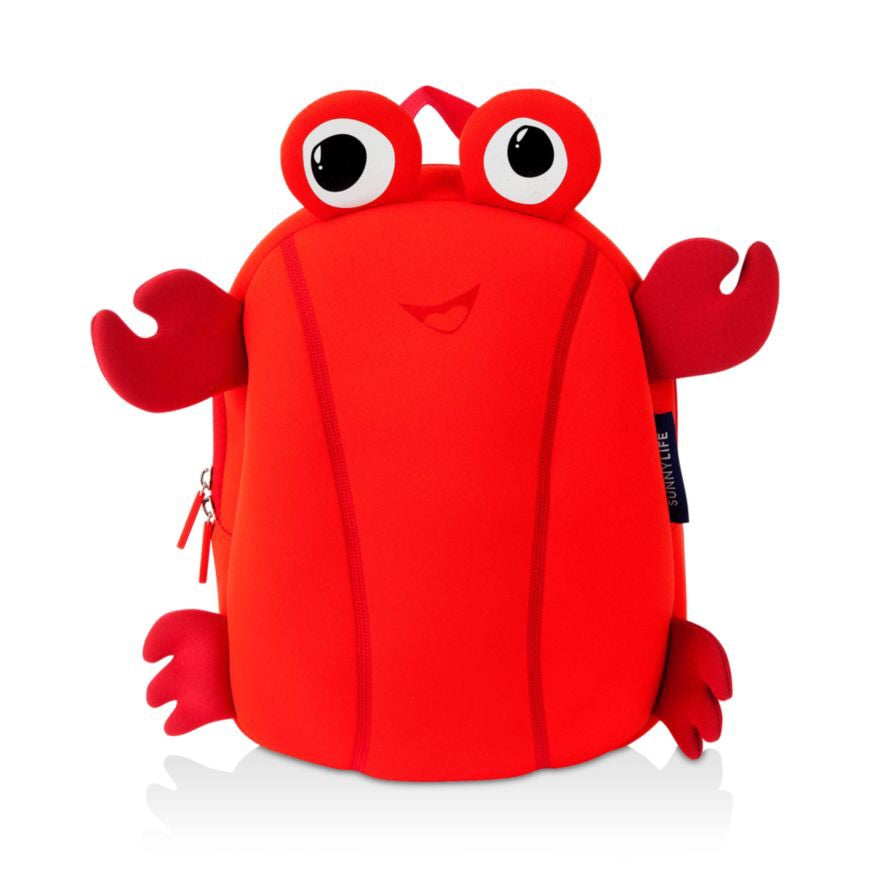 Crabby backpack
