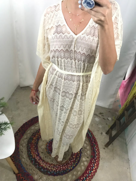 Alisan long tunic