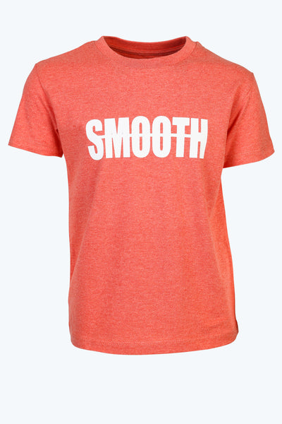 Smooth Criminal - Round Neck Kids Tee