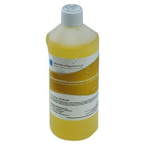 General use Ultrasonic Cleaning fluid - (1 Ltr)