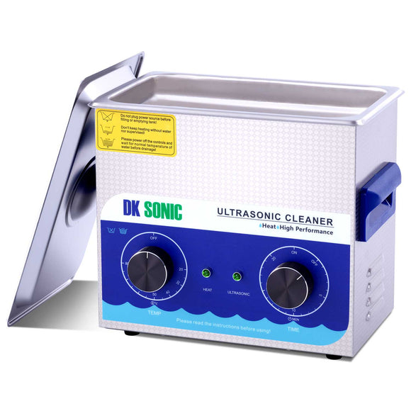 dental ultrasonic cleaner (3 litre)