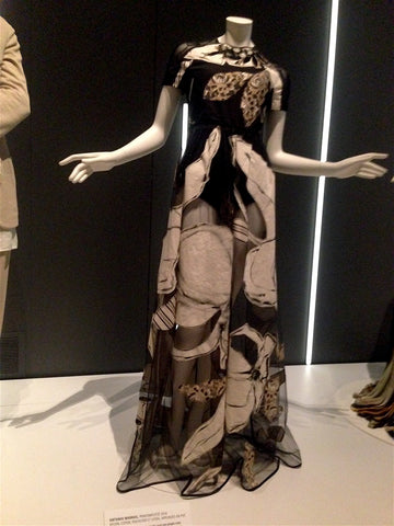 The Eleganza:Italian Fashion from the Musée de Concord