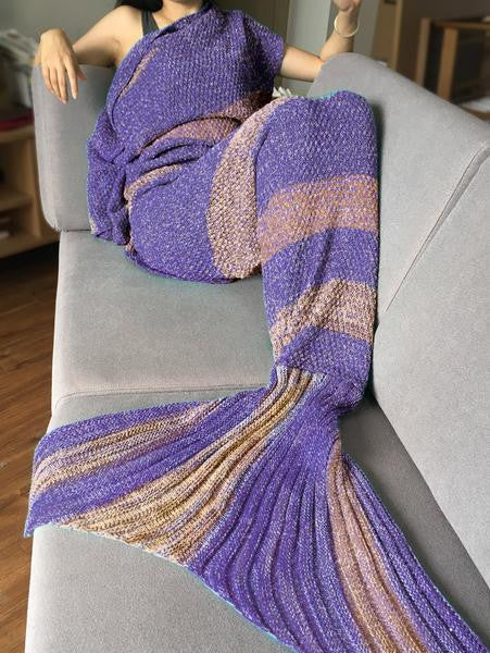 5 Best Mermaid Tail Blankets