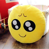 Smiley Emoji Pillows