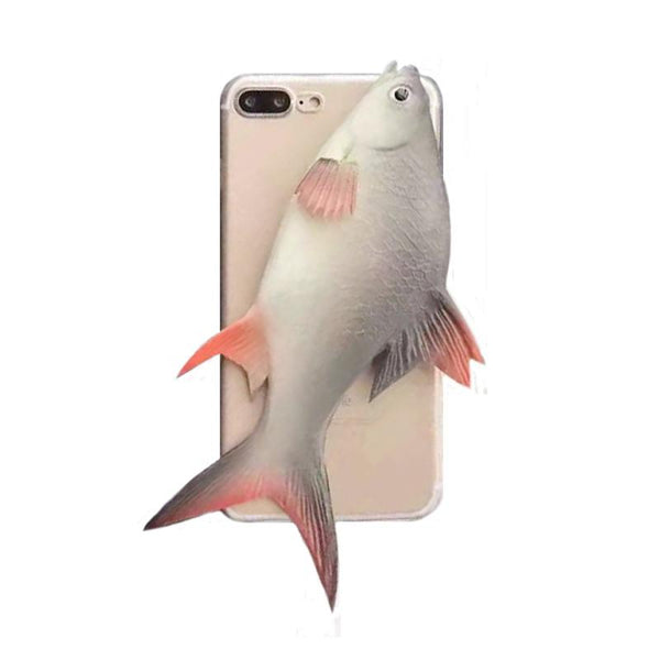 sneakers for cheap 6dc11 7a4e9 3D Fish iPhone Case