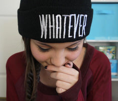 Whatever Beanie