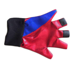 Suicide Squad Harley Quinn Fingerless Gloves