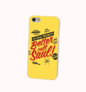 Better Call Saul iPhone Case