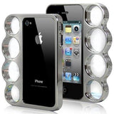 Knuckle Phone Case for iPhone