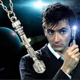 Doctor Who Sonic Screwdriver Necklace