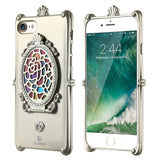 Makeup Mirror iPhone Case