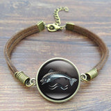 Game of Thrones House Sigil Bracelet