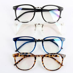 Geek Chic Glasses