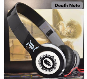 Death Note Headphones