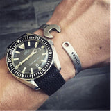 Mechanic Wrench Bracelet